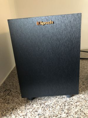 Klipsch sound system for Sale in Fairfax, VA