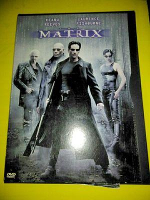 The Matrix DVD Movie for Sale in Chicago, IL