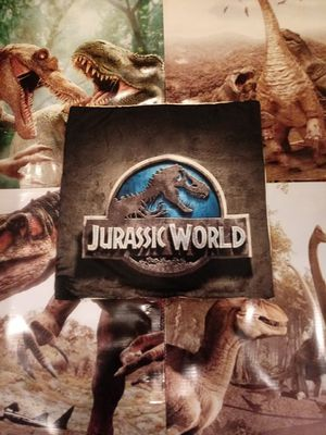 Jurassic World for Sale in Pico Rivera, CA