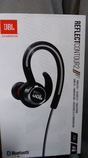 Jbl reflect contour 2 wireless Bluetooth for Sale in Lincoln Park, MI