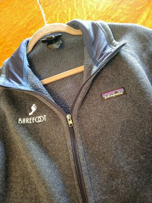 Patagonia Sweater Jacket for Sale in Stockton, CA