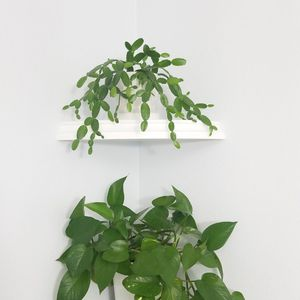 White Corner Shelves - 12 inch By HAO brand for Sale in Oregon City, OR