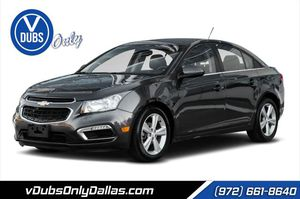 2015 Chevrolet Cruze for Sale in Addison, TX