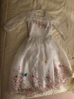 Cinderella Butterfly Dress for Sale in Lorton, VA