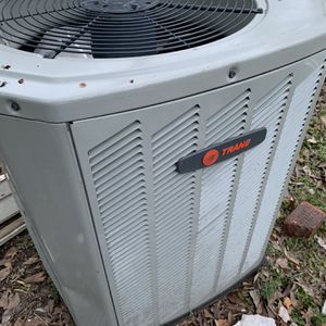 Trane Ac Unit Used for Sale in Houston, TX
