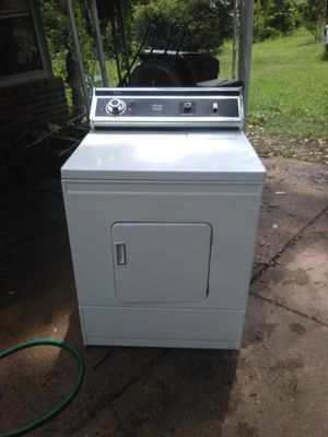 GAS DRYER for Sale in BRECKNRDG HLS, MO