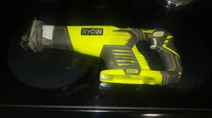Ryobi for Sale in Nampa, ID