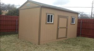 Storage Sheds for Sale in Dallas, TX