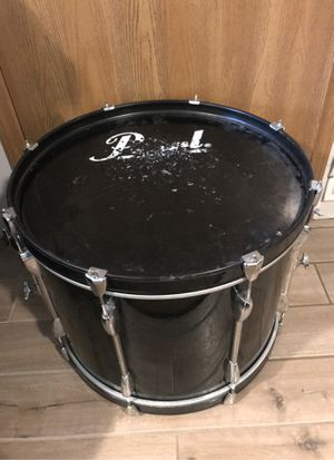 Drum setup with 3 drums. for Sale in Wichita, KS