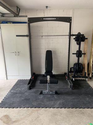 Body craft Jones freedom gym equipment for Sale in Sanford, FL