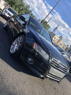 2011 Audi A5 for Sale in Philadelphia, PA