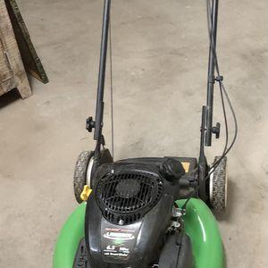Gas Powered Lawn Mower for Sale in Keller, TX