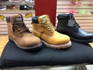 CLASSIC WORK BOOTS for Sale in Homestead, FL