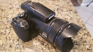 Nikon P1000 DIGITAL CAMERA for Sale in St. Petersburg, FL