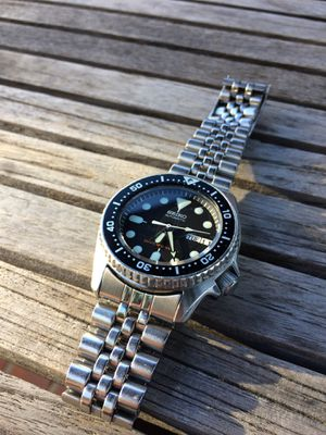 Seiko SKX013 for Sale in West Los Angeles, CA
