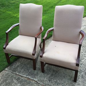 Office Chairs (2) for Sale in Roswell, GA