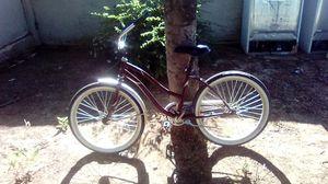 Huffy Beach cruiser bike for Sale in Woodlake, CA