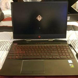 HP OMEN 15 GAMING LAPTOP for Sale in Compton, CA