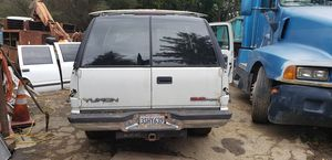 Chevy Tahoe Parts for Sale in Hayward, CA