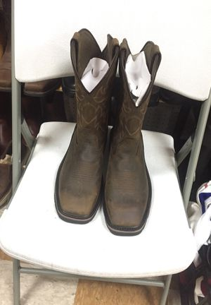 Work boots no still toe size 11EW for Sale in Pasadena, TX