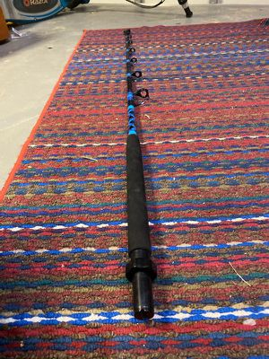 Deep drop rod for Sale in Coral Springs, FL
