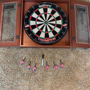 Brand New Dart Board for Sale in Gilbert, AZ
