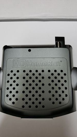 SiliconDust HDHomeRun CONNECT. FREE broadcast HDTV (2-Tuner) for Sale in Hollywood, FL