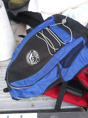 Back pack and duffle bag for Sale in Lakeland, FL