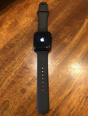 Apple Watch Series 5 GPS + LTE (44mm) for Sale in Denver, CO