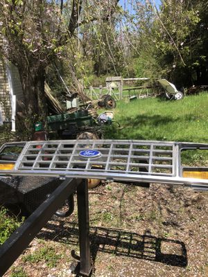 Ford van/ camper grill 1986 for Sale in Hebron, CT