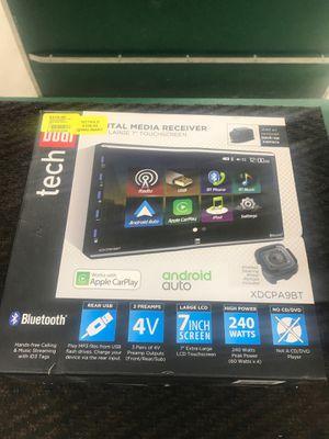Dual digital media receiver (L391035A) for Sale in Porter, TX