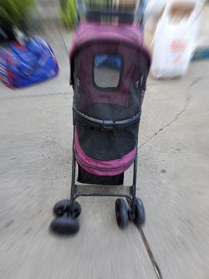 Dog stroller for Sale in Lawrenceburg, IN