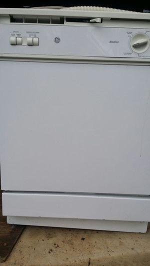 Dishwasher Genera Electric for Sale in Arlington, VA