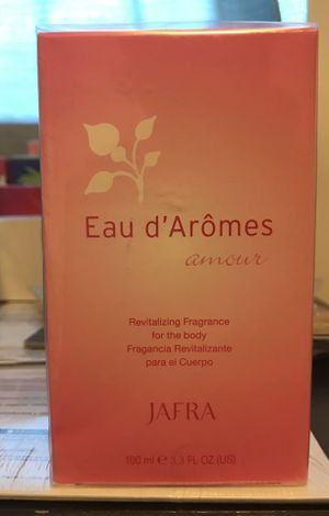 Fragrance Spray Natural Aroma Roses and Vanilla for Sale in St. Petersburg, FL