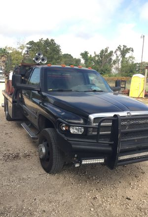 dodge diesel for Sale in Channelview, TX