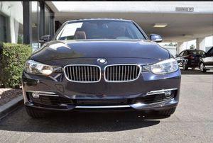 2013 BMW 3 Series 328i Sedan 4D for Sale in Seattle, WA