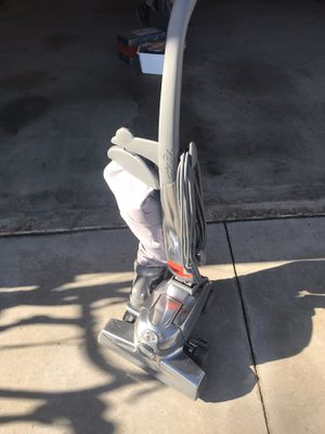 Kirby Sentria Vacuum with Steamer and Attachments for Sale in Moreno Valley, CA