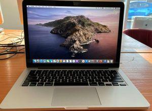 MacBook Pro W/ Logic Pro X & Final Cut Pro for Sale in Culver City, CA