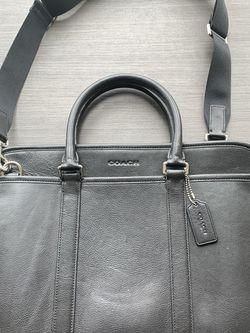 Coach Briefcase Bag for Sale in San Francisco,  CA