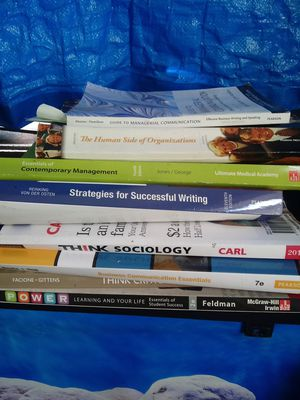 Free Study Books Great Condition! for Sale in Holiday, FL