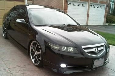 DELAYED ACCESSORY POWER Acura TL 2006 for Sale in Irvine,  CA