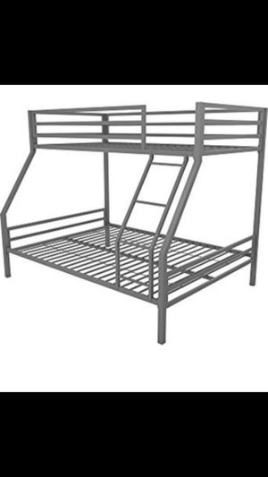 Bunk bed whit mattress whit deliver for Sale in Miami Springs, FL