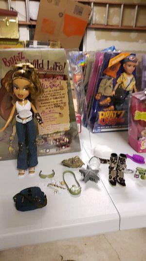 Wildlife Bratz Nerva doll for Sale in Sacramento, CA
