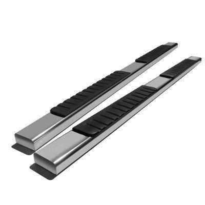 2016 GMC Sierra 1500 side steps