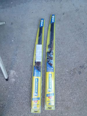 Windshield wipers brand new for Sale in Elk Grove, CA