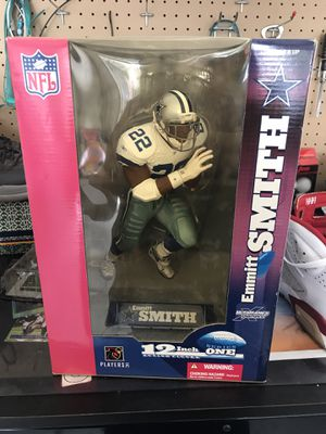 Emmitt Smith 12 inch for Sale in Tolleson, AZ