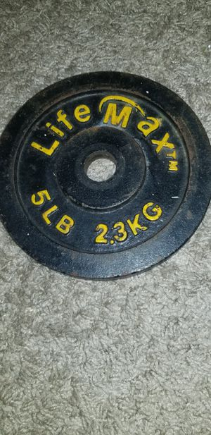 Weight for Sale in Annandale, VA