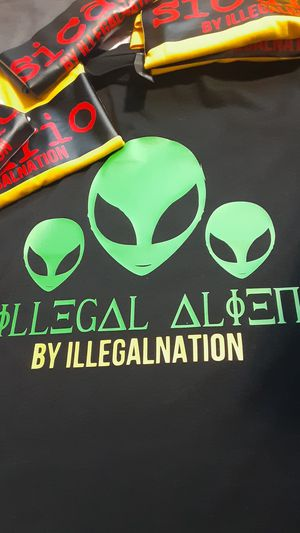 ILLEGALNATION NEW for Sale in Compton, CA