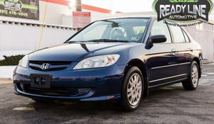2004 Honda Civic LX for Sale in Rockville, MD