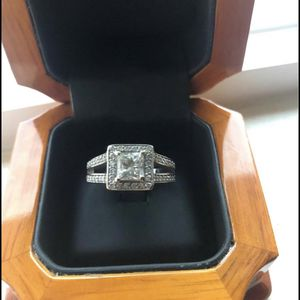 2ct Wedding Ring/engagement Appraised $12,600 total for Sale in Battle Ground, WA